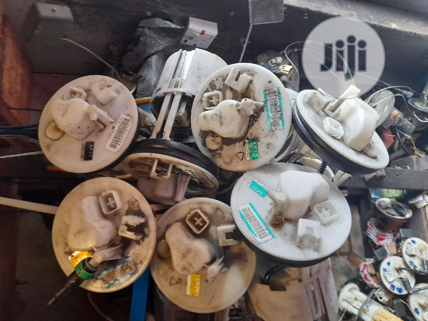 General Parts And Complete Fuel Pump Used Japanese, Etc