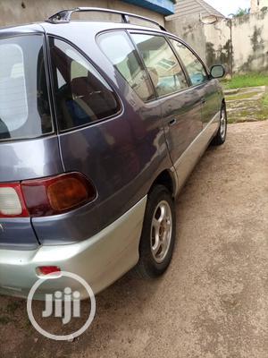 Toyota Picnic 2003 Purple | Cars for sale in Kaduna State, Kaduna / Kaduna State