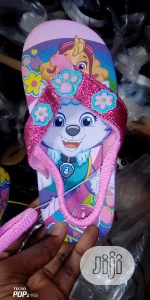 Kiddies Character Disney Slippers | Children's Shoes for sale in Osun State, Osogbo