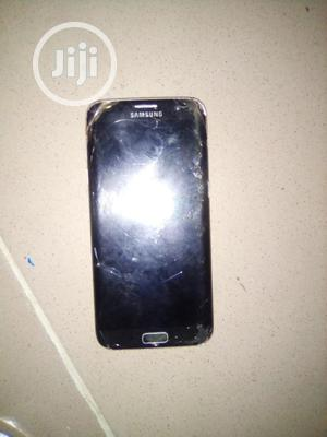 Samsung Galaxy S7 edge 64 GB Black | Mobile Phones for sale in Lagos State, Abule Egba