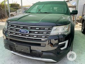 Ford Explorer 2016 Black   Cars for sale in Abuja (FCT) State, Central Business District