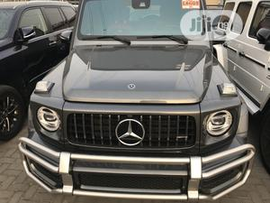 Mercedes-Benz G-Class 2020 Base G 550 AWD Gray | Cars for sale in Lagos State, Lekki