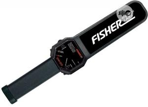 Fisher CW 20 Hand-Held Metal Detector   Safetywear & Equipment for sale in Abuja (FCT) State, Wuse 2