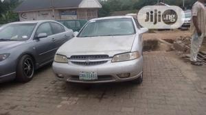 Nissan Altima 2001 Automatic Gray | Cars for sale in Ogun State, Sagamu