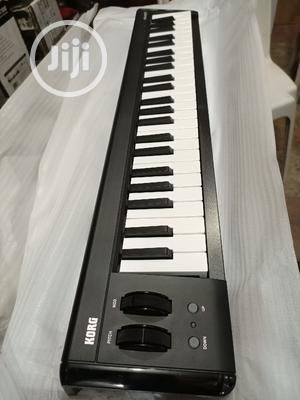 Korg Microkey2-49 Keyboard   Musical Instruments & Gear for sale in Lagos State, Ikeja