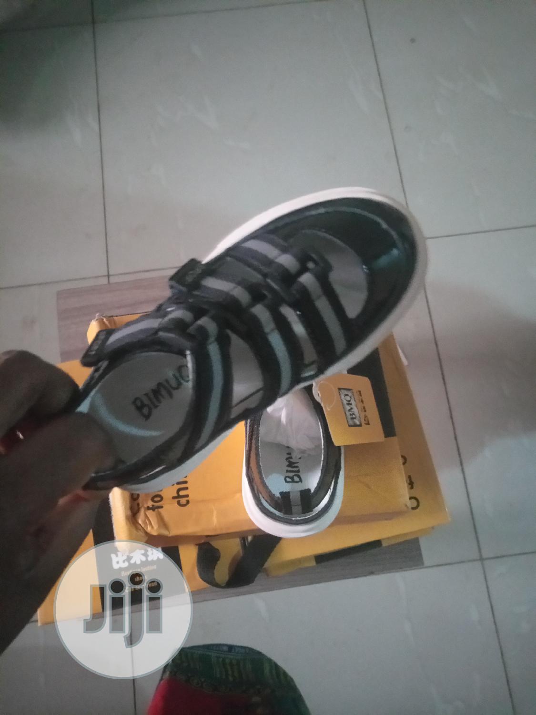 Children Sandals