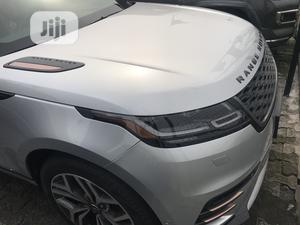 Land Rover Range Rover Velar 2018 P380 SE R-Dynamic 4x4 Silver | Cars for sale in Lagos State, Lekki