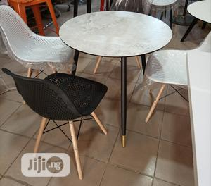 Super Quality Imported Set of Dinning Table With 4 Chairs | Furniture for sale in Lagos State, Ojo
