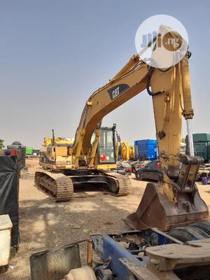 325bl Excavators(Cat)   Heavy Equipment for sale in Abuja (FCT) State, Kubwa