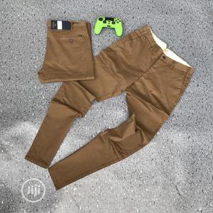 Stretch Stock Chinos | Clothing for sale in Lagos State, Lagos Island (Eko)