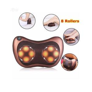 Car Home Heat Pillow Massager for Pain/Stress Relief. | Sports Equipment for sale in Lagos State, Ikeja