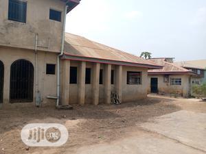 Distressed 4 Bedroom Duplex +3bedroom Flat Bqs Akala Express   Houses & Apartments For Sale for sale in Ibadan, Akala Express