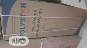 Polystar Refrigerator Pv-Lf377l | Kitchen Appliances for sale in Lagos State, Ifako-Ijaiye