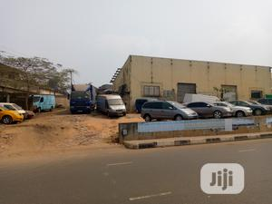 Strategic Commercial One Acre of Land on New Garage Road   Land & Plots For Sale for sale in Ibadan, CHallenge / Ibadan