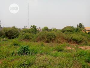 Staretegic Commercial Four Plots of Land Near Challenge   Land & Plots For Sale for sale in Ibadan, CHallenge / Ibadan