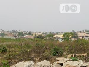 Strategic Commercial 4 Acres of Land on Challenge Expressway   Land & Plots For Sale for sale in Ibadan, CHallenge / Ibadan