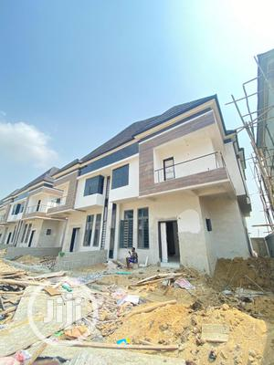 Newly Built 4 Bedroom Semi Detached Duplex (Luxury Fitting ) | Houses & Apartments For Sale for sale in Lekki, Chevron