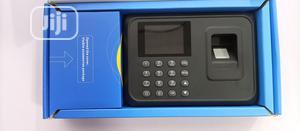 Biometric Fingerprint Time Attendance Machine Employee Check   Safetywear & Equipment for sale in Lagos State, Ikeja