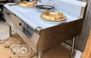 High Grade Chinese Cooker | Restaurant & Catering Equipment for sale in Lagos State, Agboyi/Ketu