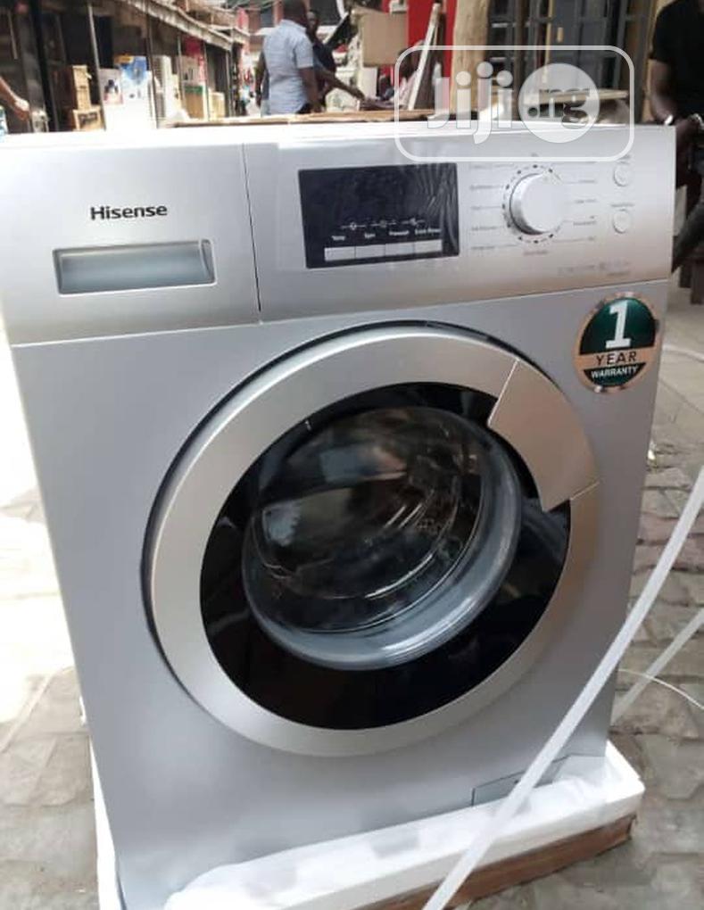 Archive: Hisense Washing Machine 7kg