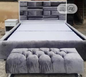 Bed Frames | Furniture for sale in Lagos State, Ikeja
