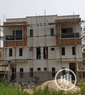 5 Bedroom Semi Detached Duplex With Bq at Magodo for Sale | Houses & Apartments For Sale for sale in Lagos State, Magodo