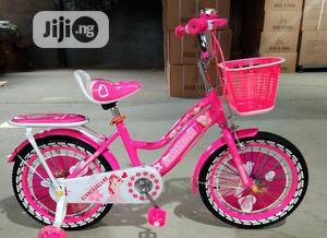 Children Bicycle Size 12 to 18 | Toys for sale in Lagos State, Maryland