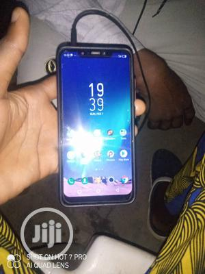 Infinix Hot 6X 16 GB Black | Mobile Phones for sale in Lagos State, Agege