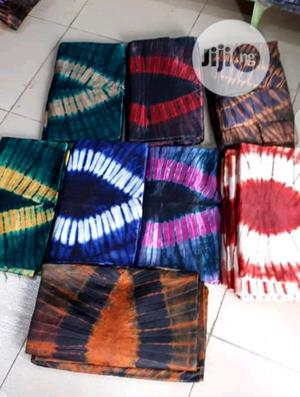 Quality Silk Adire Kampala   Clothing for sale in Lagos State, Alimosho