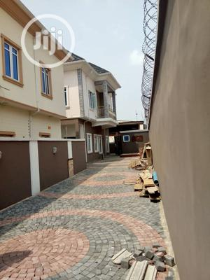 5 Bedroom Detached House With Bq at Magodo Phase 2 for Sale   Houses & Apartments For Sale for sale in Lagos State, Magodo