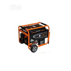 Lutian 4kva Big Generator- LT3900EN Pure 100% Copper | Electrical Equipment for sale in Abuja (FCT) State, Maitama
