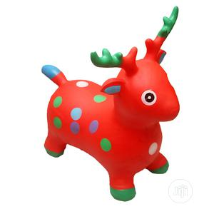 Horse Hopper Toy -Red,Green,Blue,Pink Multi | Toys for sale in Lagos State, Ojota