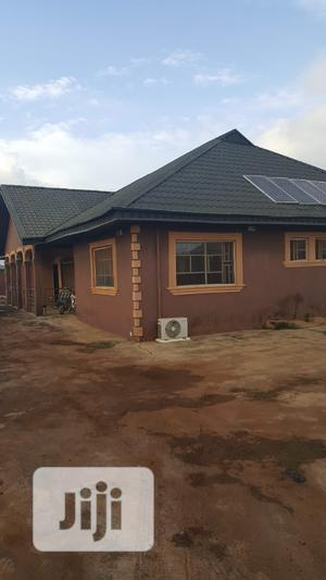 Furnished 6bdrm Bungalow in Orita Obele Estate, Akure for Sale | Houses & Apartments For Sale for sale in Ondo State, Akure