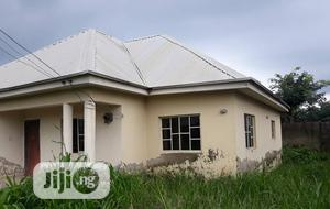 Newly Built Uncompleted 3bedroom Detached Bungalow for Sale   Houses & Apartments For Sale for sale in Abuja (FCT) State, Lugbe District