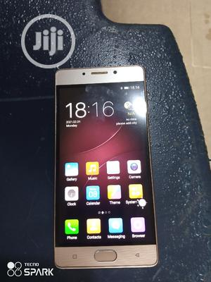 Gionee GN 5005L 32 GB Gold | Mobile Phones for sale in Lagos State, Ikeja