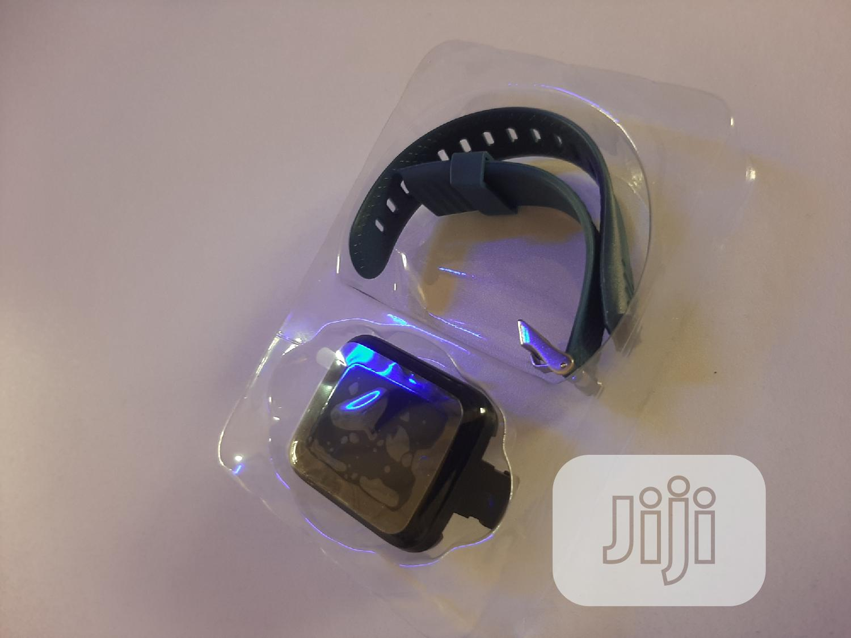 Smart Bracelet Watche   Smart Watches & Trackers for sale in Uyo, Akwa Ibom State, Nigeria