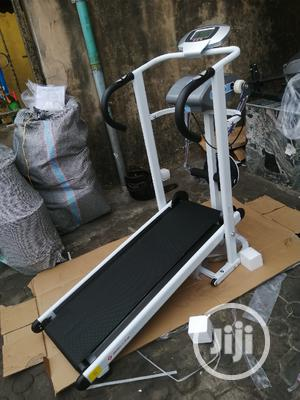 2.5hp Treadmills (Manual)   Sports Equipment for sale in Abuja (FCT) State, Zuba