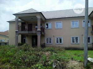 4 Bedroom Semi Detached Duplex in NAF Estate | Houses & Apartments For Rent for sale in Rivers State, Port-Harcourt