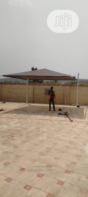 Carport/ Car Park/ Danpalon Engineer | Building & Trades Services for sale in Ogun State, Ijebu Ode