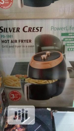 Silver Crest Air Fryer | Kitchen Appliances for sale in Lagos State, Lagos Island (Eko)