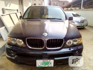 BMW X5 2006 3.0i Blue | Cars for sale in Oyo State, Ibadan