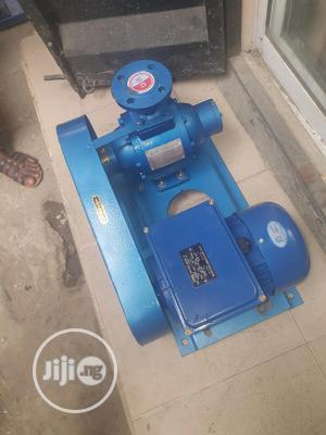 1 Inch LPG Vane Pump 2hp(100% Quality)   Manufacturing Equipment for sale in Lagos State, Amuwo-Odofin