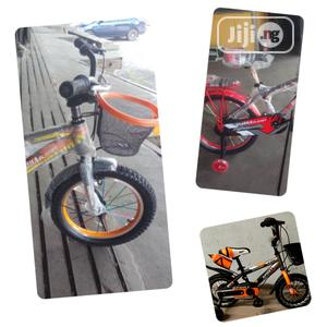 Children Bicycle Size 12 and 16 | Toys for sale in Lagos State, Lagos Island (Eko)