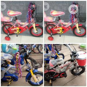 Children Bicycle Size 12 to 18 | Toys for sale in Lagos State, Magodo