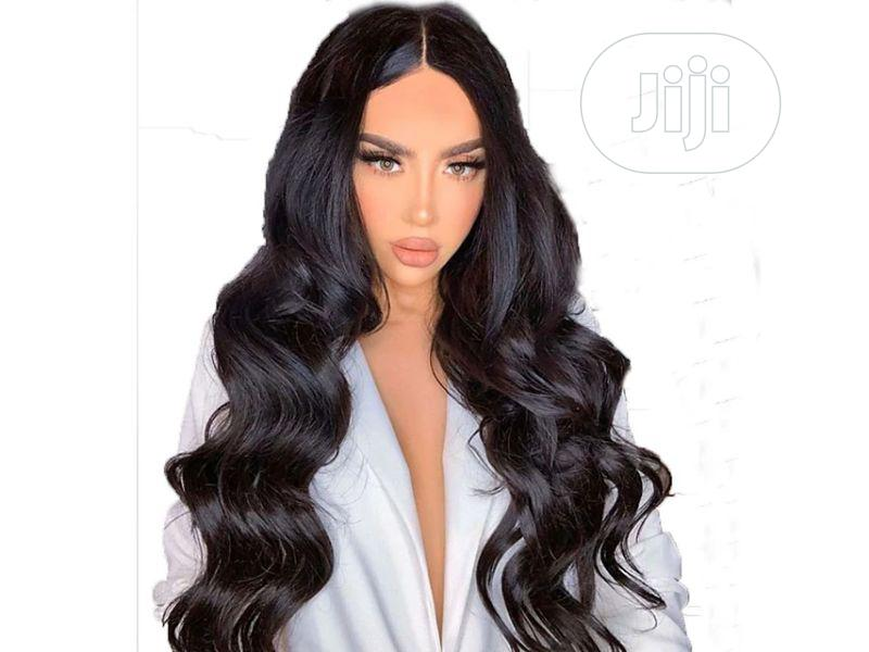 Archive: Quality Cute Wavy Human Hair With Closure