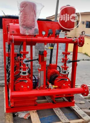 Fire Hydrant Pump | Plumbing & Water Supply for sale in Lagos State, Ikeja