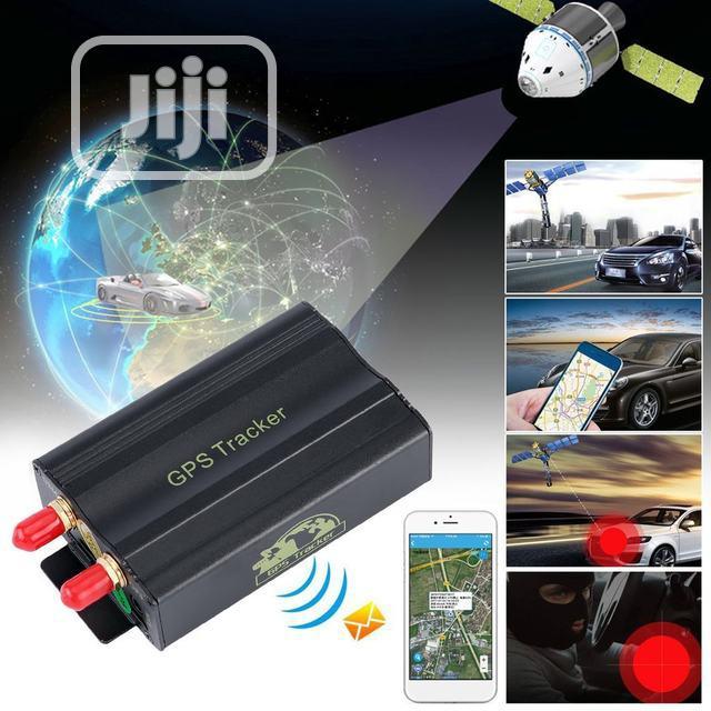 Worldwide GPS/GSM/GPRS Car Tracker /Navigator