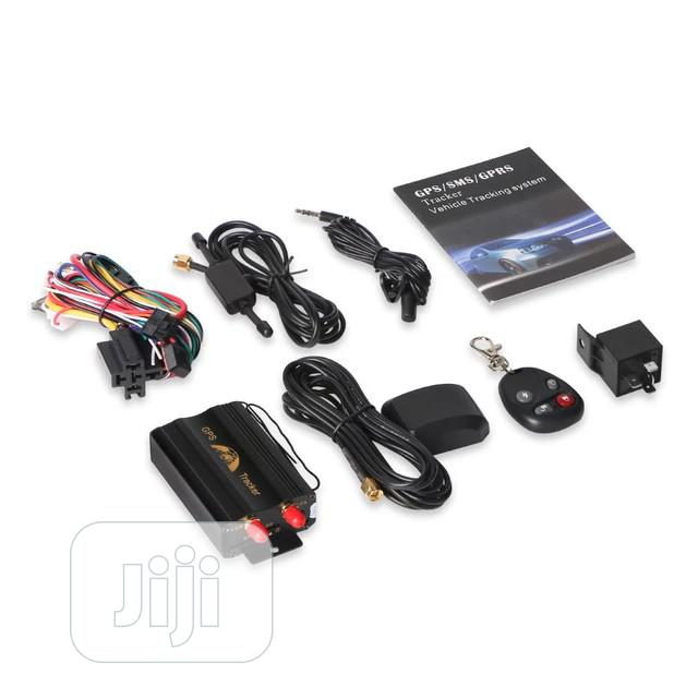 Worldwide GPS/GSM/GPRS Car Tracker /Navigator | Vehicle Parts & Accessories for sale in Ikeja, Lagos State, Nigeria