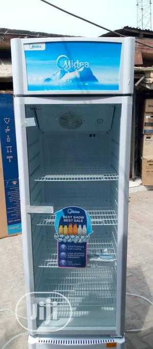Original Midea Show Case | Store Equipment for sale in Lagos State, Maryland