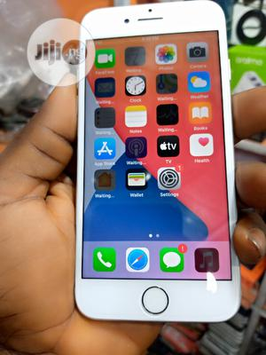 New Apple iPhone 7 32 GB Silver   Mobile Phones for sale in Rivers State, Port-Harcourt